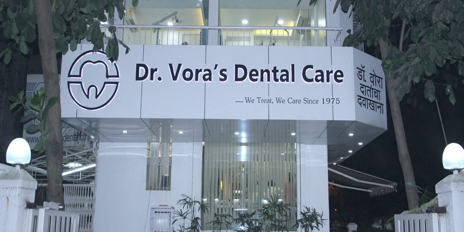 Dr. Vora's Dental Care - Mulund